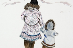 Arctic-InukandChild