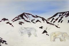 Landscape-PolarBears