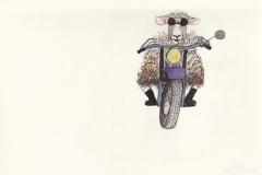 Moto-Sheep