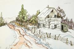 Landscape-WinterScene