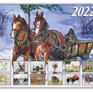 2022 Calendar